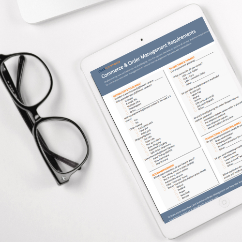 omni checklist