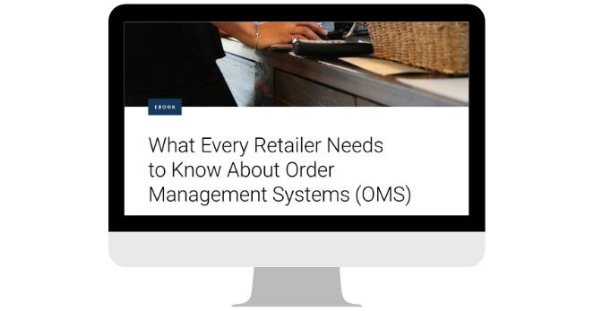 What Every Retailer Needs to Know About OMS